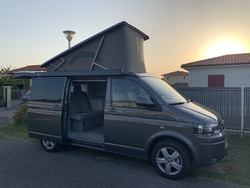 VOLSWAGEN T5 CALIFORNIA